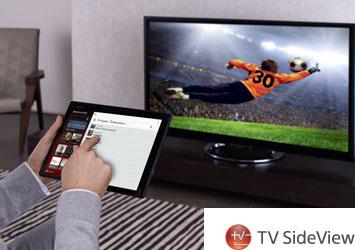 "Televisor 42"" LED 3D Sony KDL-42W805A"