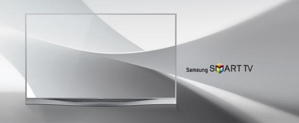 "Televisor 46"" LED Samsung 3D UE46F8500S"