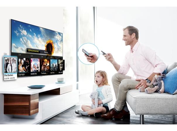 Televisor Samsung UE60F6300AW